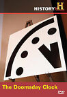 DOOMSDAY CLOCK Nuclear War Bombs Armageddon Disaster History Channel DVD