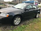 LARGER PHOTOS: 2008 DODGE (USA) AVENGER SE BLACK