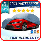Fits. Honda Civic Car Cover - Ultimate Full Custom-fit All Weather Protection