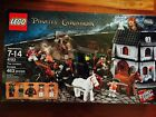 Lego Pirates of the Carribean Jack Sparrow - The London Escape (4193)
