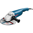 Bosch GWS22-230 230mm Angle Grinder 110v or 240v