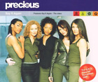 Precious-Say It Again -Cds-  (UK IMPORT)  CD NEW