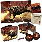 Bloodbound-War Of Dragons Fanbox -Box-  (UK IMPORT)  CD NEW