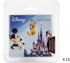 Wholesale Case 12 Disney Mickey and Friends Cricut Cartridges Updated Release
