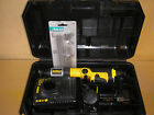 DeWALT DC600 3.6V Cordless Screwdriver c/w Battery + Charger + Case *FREE BITS*