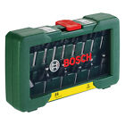 savers choice BOSCH 15 Piece Router Set POF 1200 &1400 2607019468 3165140415866#