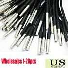 Wholesale New 1 20PCS Waterproof Digital Thermal Probe or Sensor DS18B20 100cm