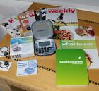Weight Watcher Points Plus Calculator With List Of Food Point Book