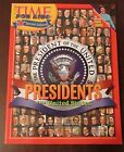 Time for Kids Presidents of the United States First Ladies Tapestry of Grace
