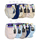 New With Tags Bali Comfort Revolution Hi Cut Briefs 3 Pack