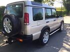 LARGER PHOTOS: Land Rover Discovery TD5 S Tow bar 19