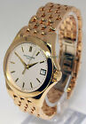 Patek Philippe Mens Calatrava 5107 18k Yellow Gold Automatic Watch 5107/1
