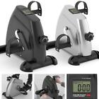 Pedaltrainer Bewegungstrainer Mini Bike Trainer Heimtrainer Arm- und Beintrainer