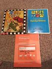 Lot Of Sonlight Kindergarten Books