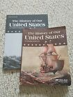Abeka 4th grade History of the United States current edition