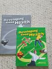 Abeka 4th Grade Developing Good Health current edition