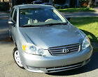 2003 Toyota Corolla CE 2003 below $3600 dollars