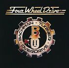 BACHMAN-TURNER OVERDRIVE-FOUR WHEEL DRIVE CD #tracking
