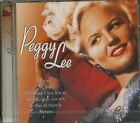 Peggy Lee - A Touch Of Class (CD) - Pop Vocal