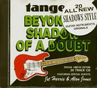 TANGENT - Beyond A Shadow Of A Doubt (CD Album) - Instrumental R