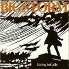 Living In Exile [Audio CD] Bigstorm and Big Storm