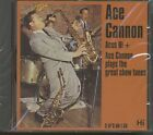 Ace Cannon - Aces High - Plays The Great Show Tunes (CD) - Instrumental R
