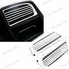 Chrome Radiator GrillsScreens For Harley 2014 2017 Touring Twin Cooled Models