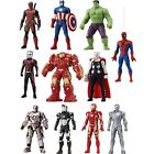 Ultimate Guide to Iron Man Collectibles 66