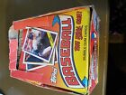 TOPPS 1988, The Real One Baseball Bubble Gum cards NO GUM Entire Box