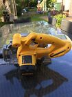 DeWALT DC390 18V XRP Cordless Circular Saw with tungsten blade (Bare Unit Only)