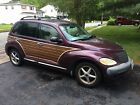 2001 Chrysler PT Cruiser Limited for $2000 dollars