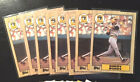 1987 Topps Baseball 320 Barry Bonds RC Lot 8  14 More Cards 64 Book Value