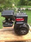 Briggs  Stratton 35HP Flat head Engine Inspected  Serviced