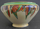 'Royal Rochester' MODERNISTIC Bowl