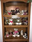 Boyds Bears and Friends Huge Lot Of 20