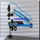 M3-M12 Air Tapping Machine Pneumatic Universal Flexible Arm 1500Mm 360° Angle X