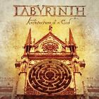 LABYRINTH -ARCHITECTURE OF A GOD- CD with tracking