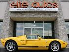 2005 Ford Ford GT 54 SUPERCHARGED tripes BBS WHEELS McIntosh Stereo ONLY 4k MILES Lots of Extras