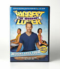 The Biggest Loser Workout DVD 2008 Exercise Weight Loss Yoga Levels 1 2