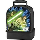 Thermos Star Wars Clone Wars Dual Compartment Lunch Kit