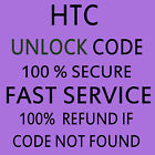 HTC Aria UNLOCK CODE ATT ATT ONLY NETWORK UNLOCK CODE PIN