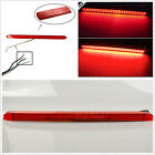 18 23LED Super Bright Red Car Pickup Trunk Tailgate Light Brake Lamp Indicator