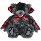 Spiral Direct TED THE IMPALER TEDDY BEAR Collectable Soft Plush Toy Gift Idea