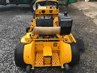 48 Wright Stander Mower Rapid Hight Deck