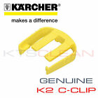 Karcher K2 Series C Clip Domestic Pressure Washer Trigger Gun Clamp Replacement