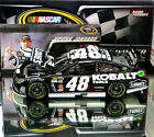 JIMMIE JOHNSON 2013 DOVER WIN RACED VERSION 1 24 ACTION NASCAR DIECAST