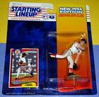 1994 ROGER CLEMENS Boston Red Sox - low s/h - Starting Lineup