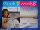 Weight Watchers Weeklies February 5 11 2012 and April 1 7 2012