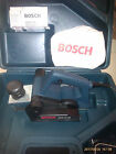 BOSCH PROFESSIONAL GHO 31-82 ELECTRIC PLANER 110v 750W 3.1mm  VGC