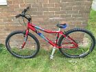 Mission REEFER TRIALS STUNT Bike 26 Inch Excellent Cond Rare Find Collectors